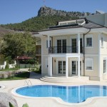 İzmir villa yazlık temizleme hizmeti