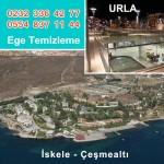 Urla'daki temizlik şirketleri