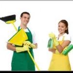 Karaburun temizlik şirketi