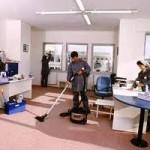 temizlik elemanı