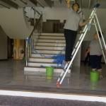 tire temizlik ev temizliği