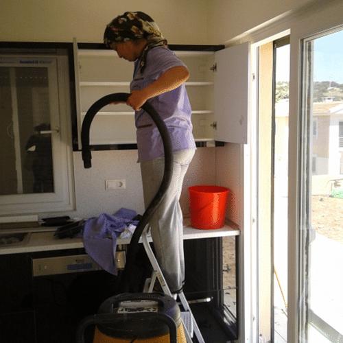 İnşaat sonrası Temizlik İzmir, Ev temizliği İzmir, İzmir Temizlik Firması