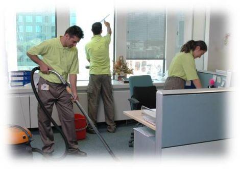 ofis temizliği izmir